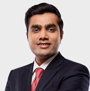 Karan Adani (CEO of Adani Ports and SEZ)