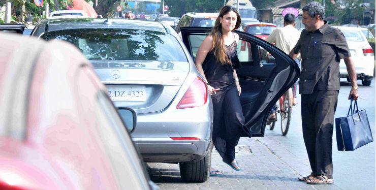Kareena Kapoor Khan Car Collection: