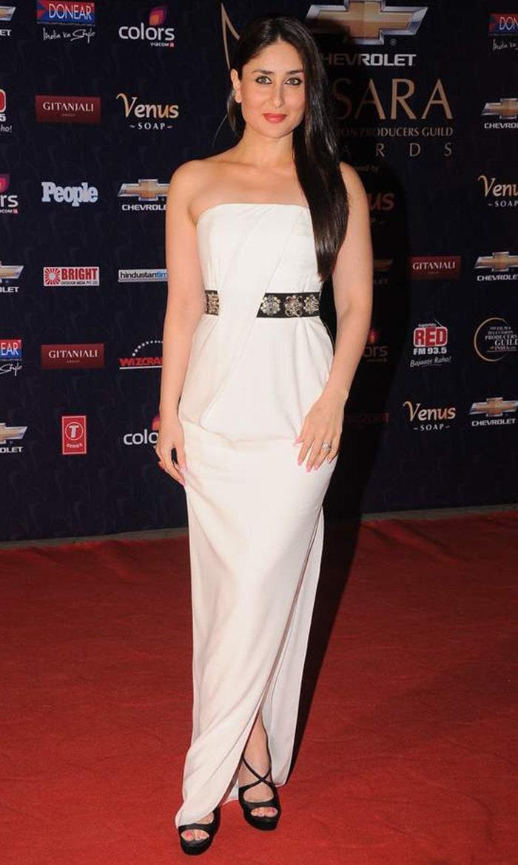 Kareena Kapoor Khan Body Measurements, Height, & Weight:
