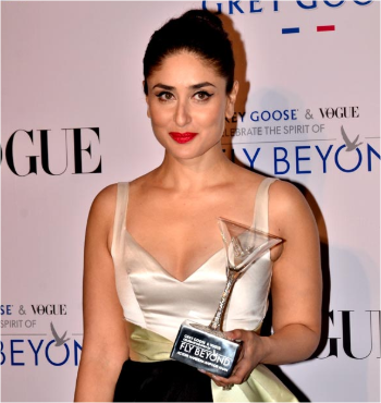 Kareena Kapoor Khan Awards and Achievements: