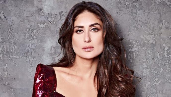 Kareena Kapoor Khan pose