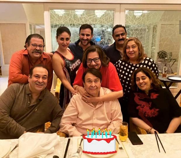 Kareena Kapoor KhanFriends, Family, And Relatives :