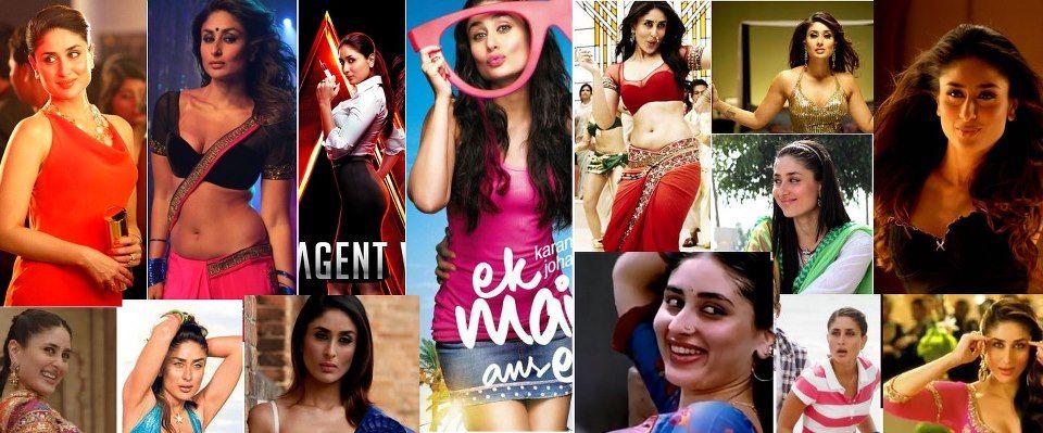 Kareena Kapoor Khan Films (year 2000-21)