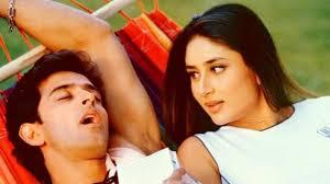 Kareena Kapoor Khan andHrithik Roshan(Actor)