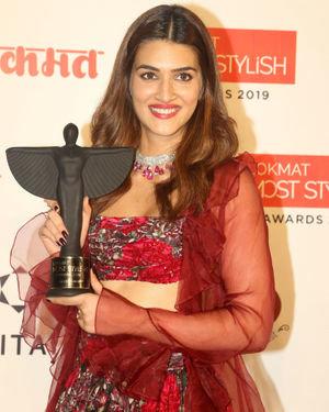 Kriti Sanon Awards and Achievements: