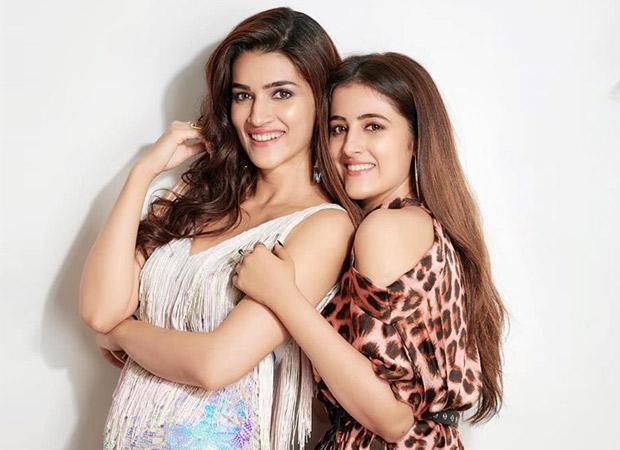 Kriti Sanon sisters