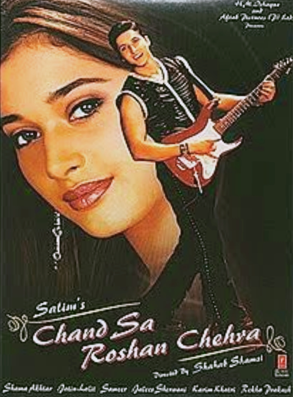 Bollywood Film - Chaand Sa Roshan Chehra (2005)