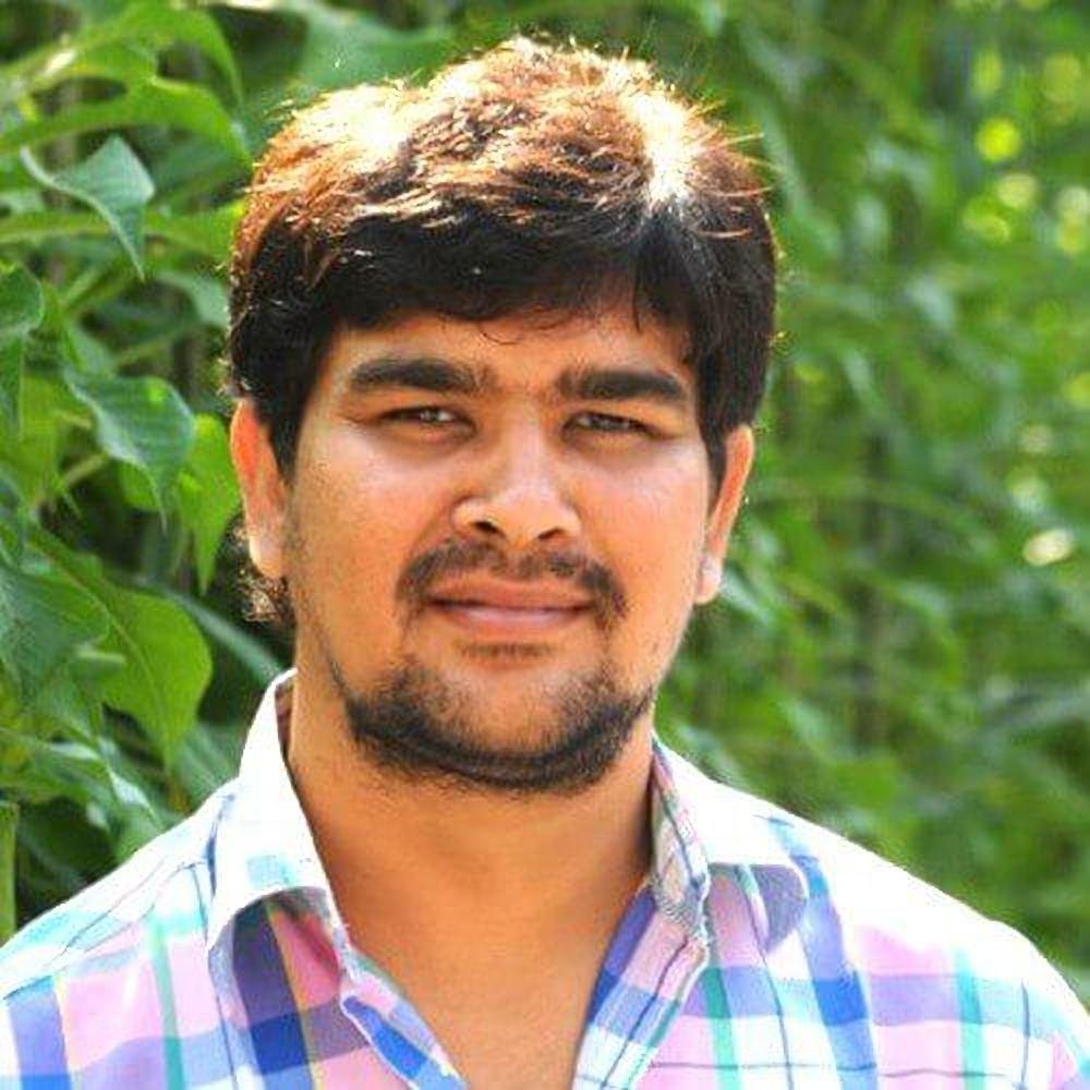 Krishna ChaitanyaPothineni
