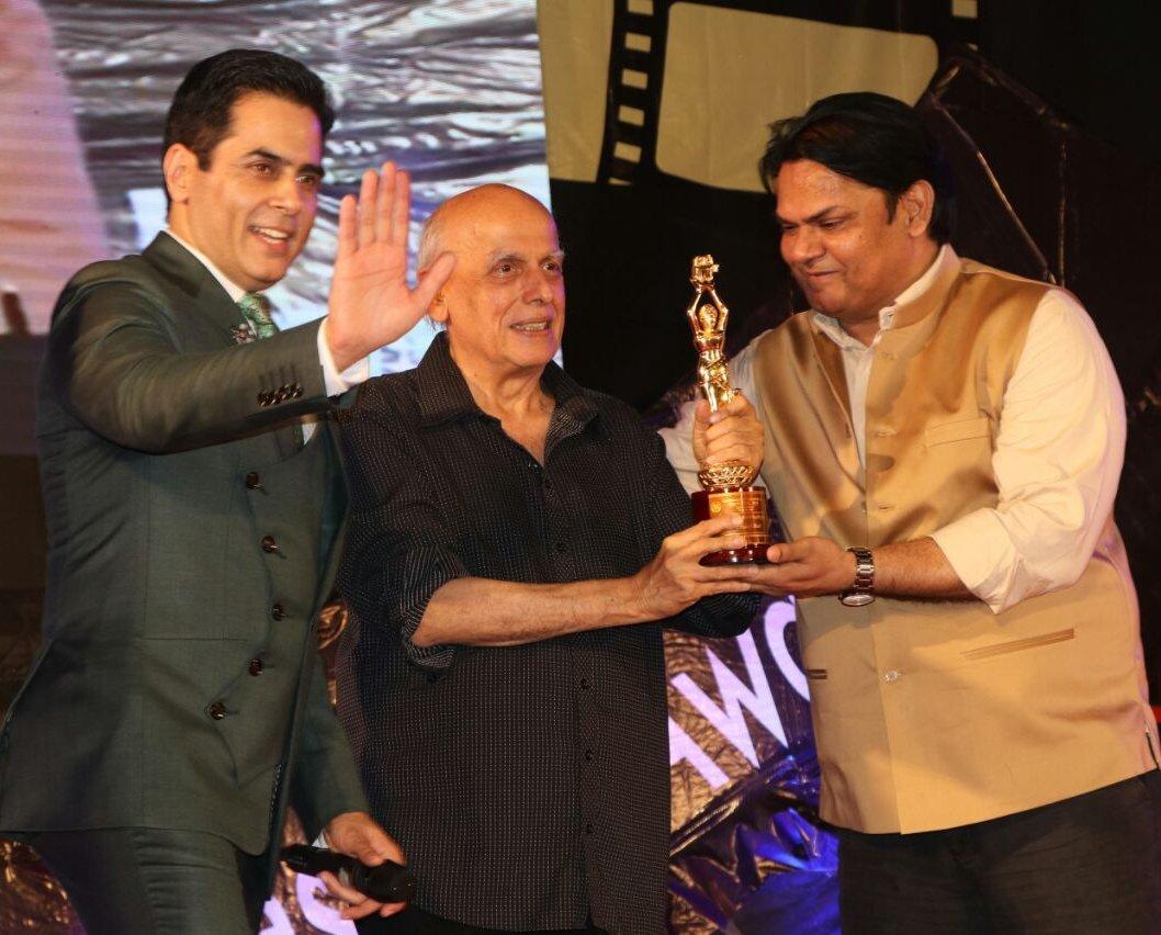 Mahesh Bhatt Awards and Achievements: