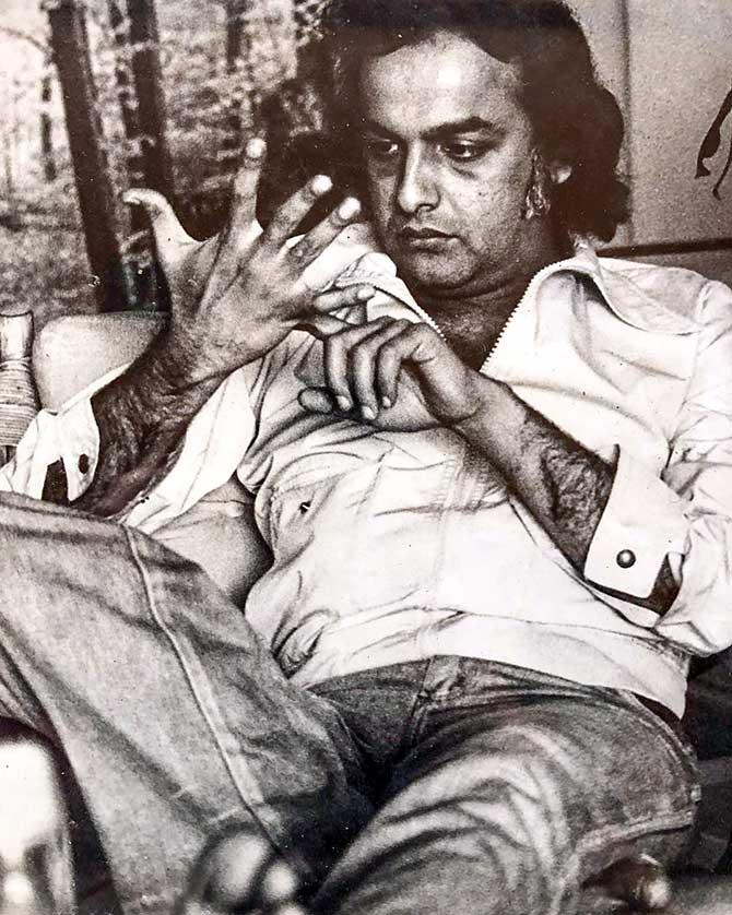 Mahesh Bhatt Early Life and Parents: