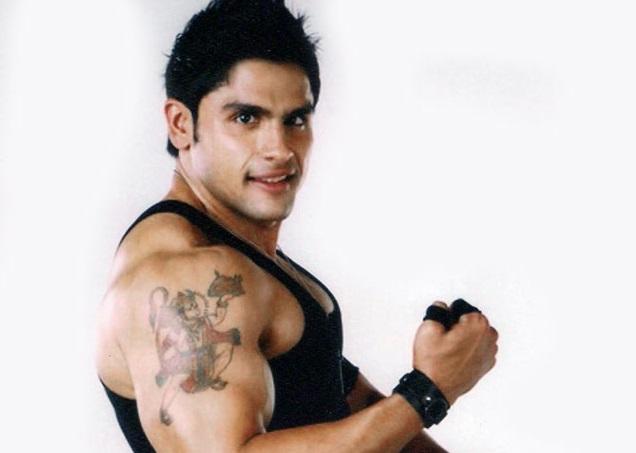 Mahesh Bhatt son Rahul Bhatt