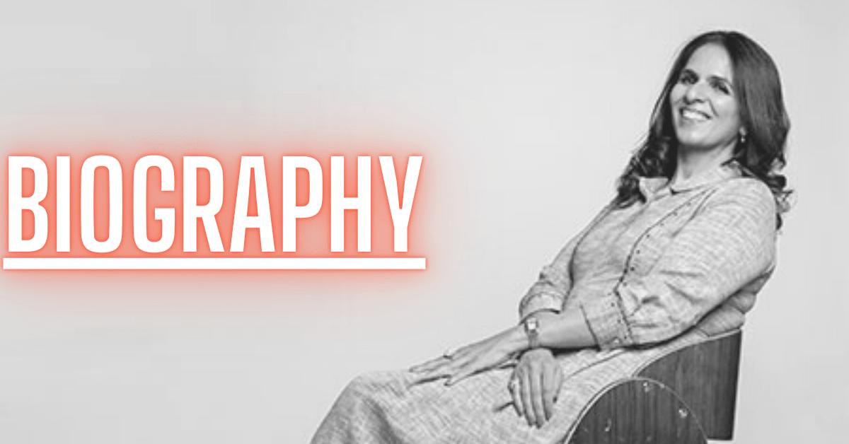 Anita Dongre Biography