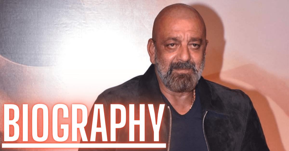 Sanjay Dutt Biography