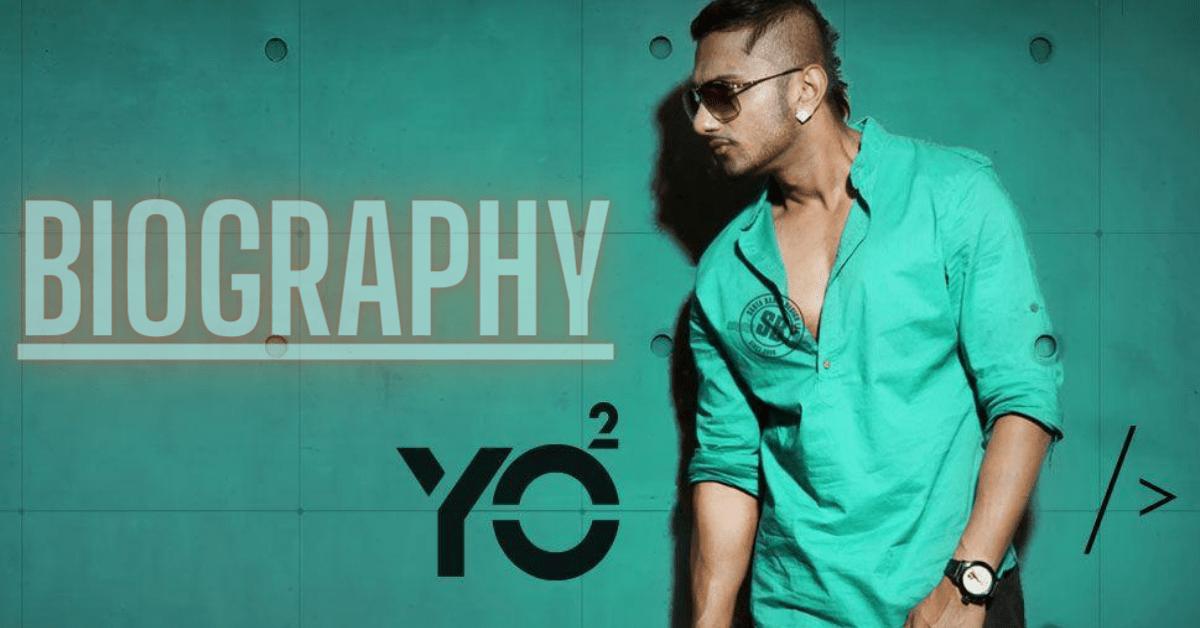 Honey Singh Biography