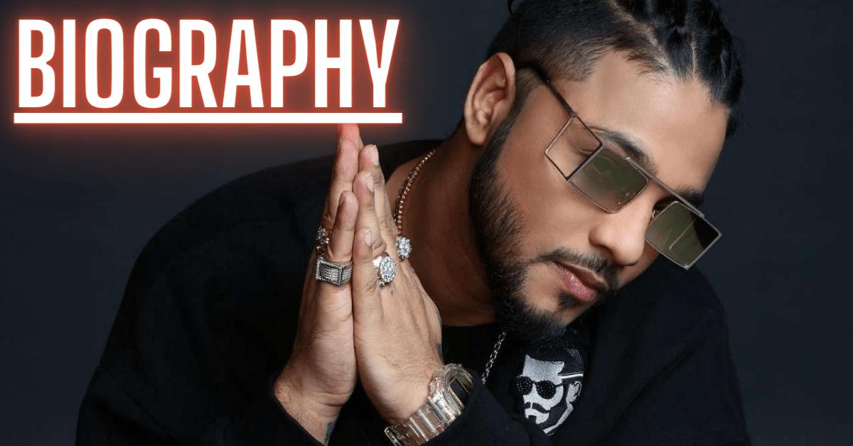 Raftaar Biography