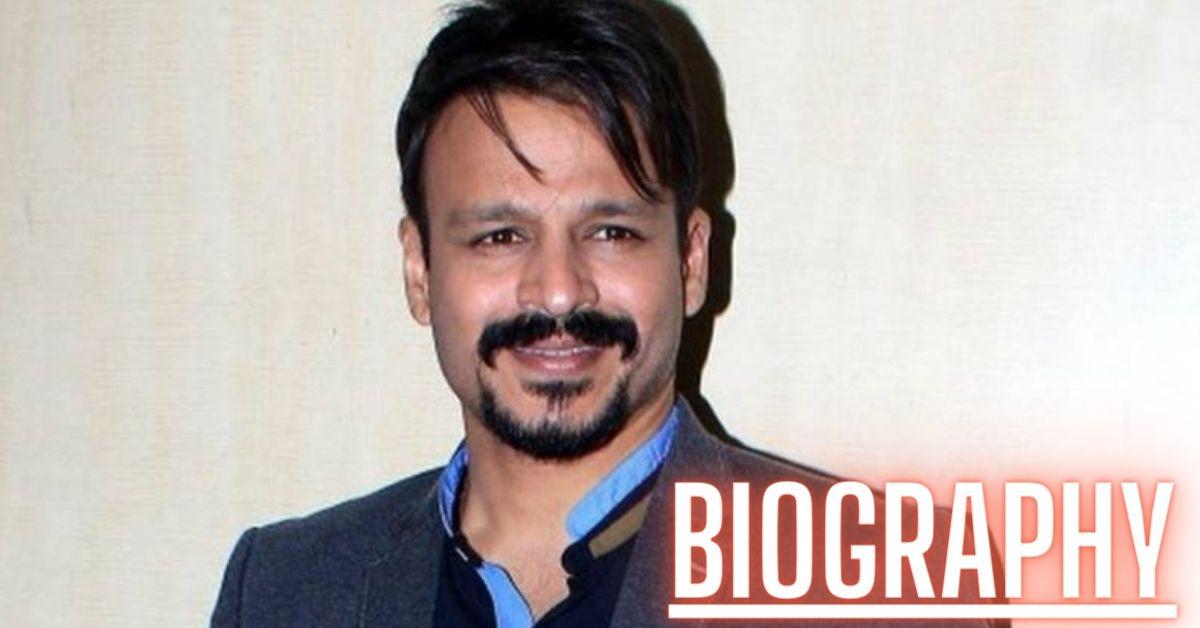 Vivek Oberoi Biography