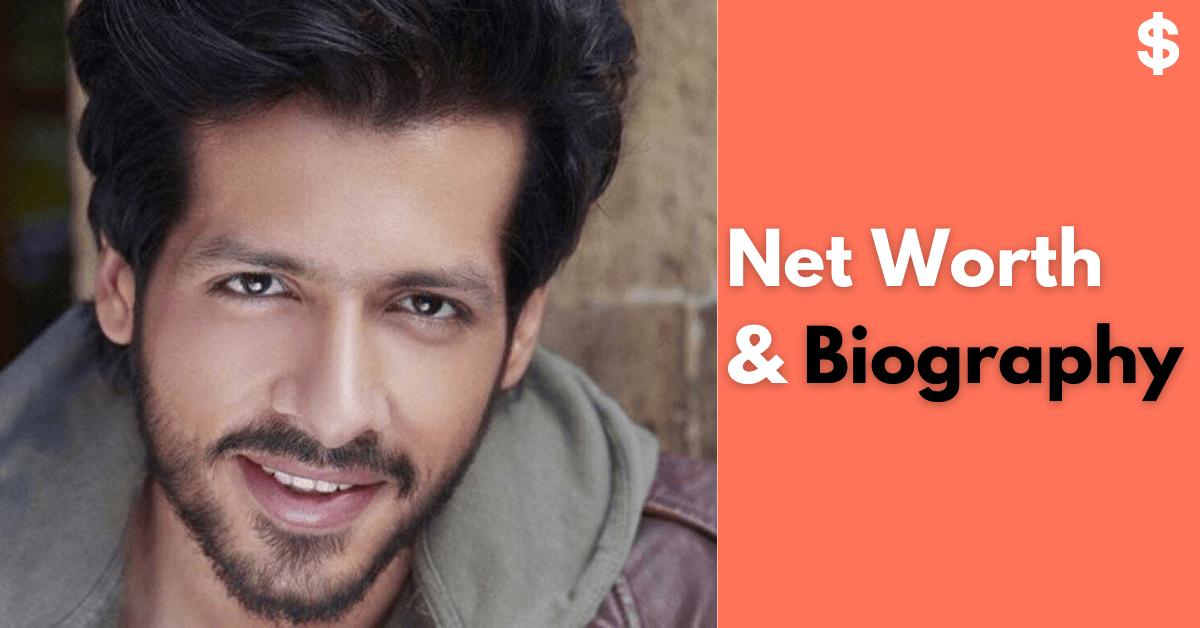 Nihar Pandya Net Worth Income, Salary, Property Biography