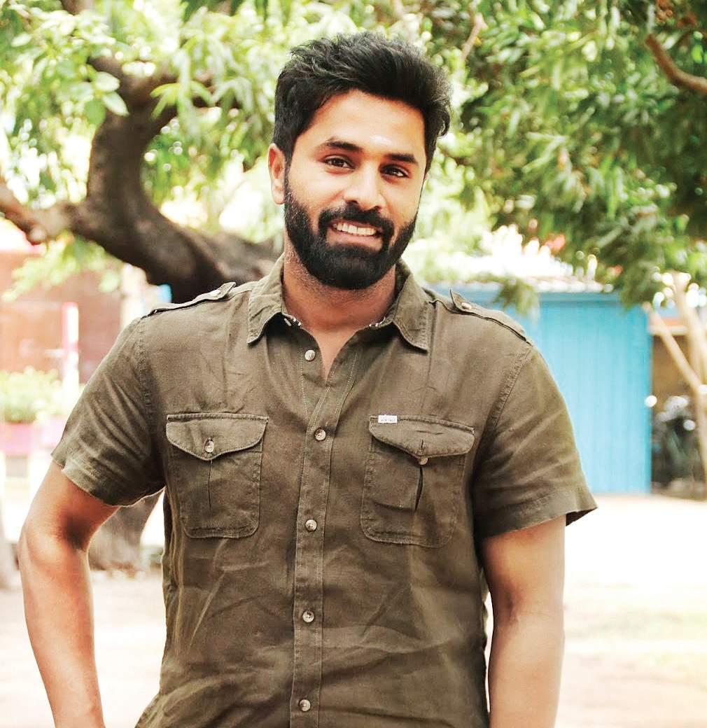 Nagendra Prasad(Choreographer)