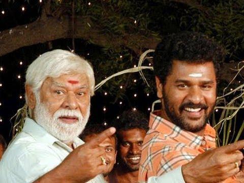 Prabhu Deva and Mugur Sundar