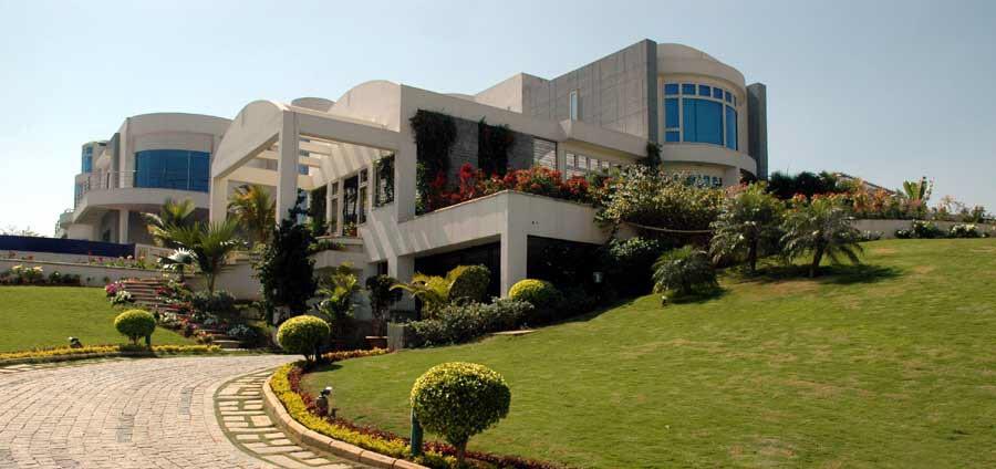 Ram Charan House: