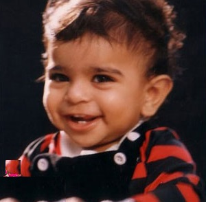 Ram-Charan-Childhood-Picture