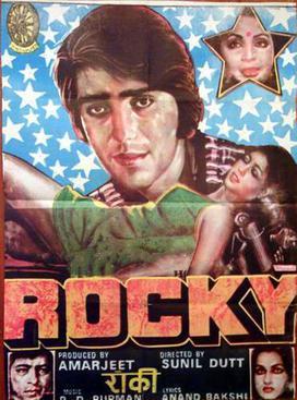 Lead Actor- Rocky (1981)