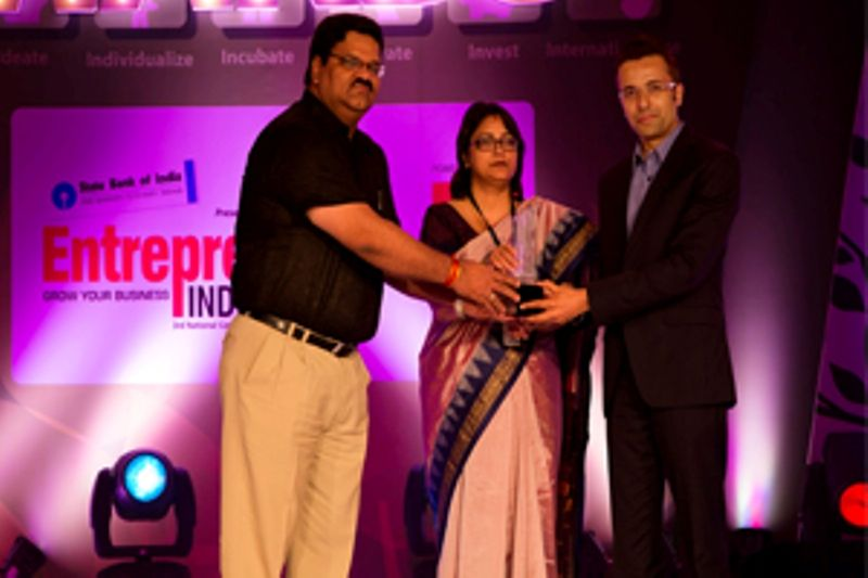 Sandeep-Maheswari Awards and Achievements: