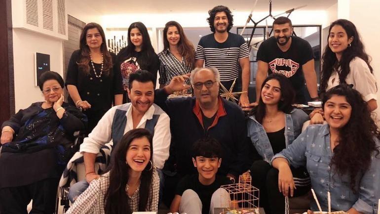 Sanjay Kapoor Family: