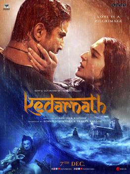 Bollywood - Kedarnath (2018)