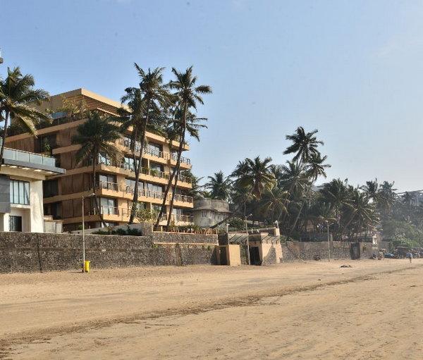 Shahid Kapoor House: