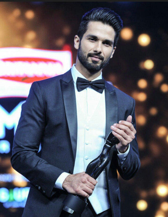 Shahid Kapoor Awards and Achievements: