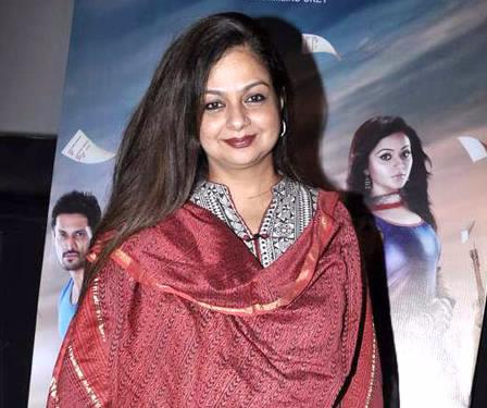 Shahid Kapoor mother Neelima Azeem