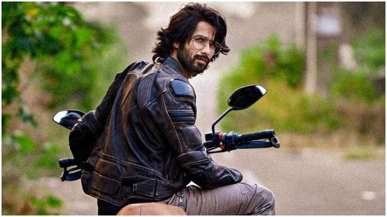 Shahid Kapoor Bike Collection: