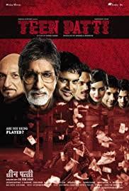 Shraddha Kapoor Acting - Teen Patti (2010)