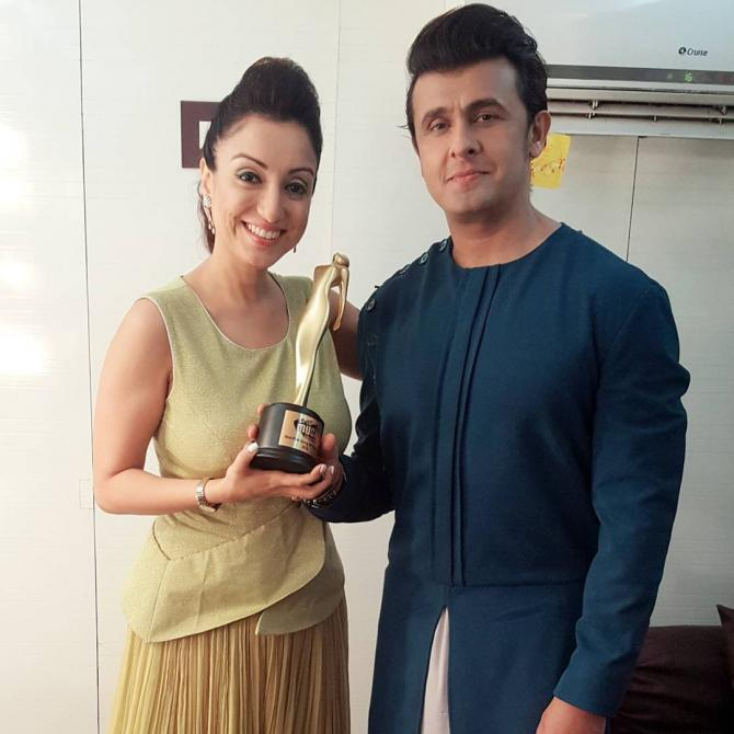 Sonu Awards and Achievements:
