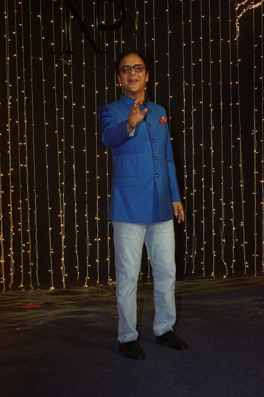 Vidhu Vinod Chopra Body Measurements, Height, & Weight: