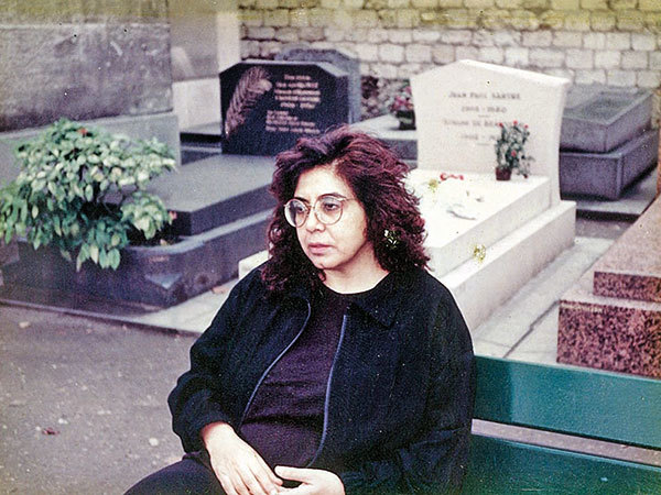 Vidhu Vinod Chopra Renu Saluja (m. 1976–1983)
