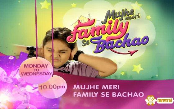 Vikas Gupta Screenwriting:Mujhe Meri family Se Bachao (2011)