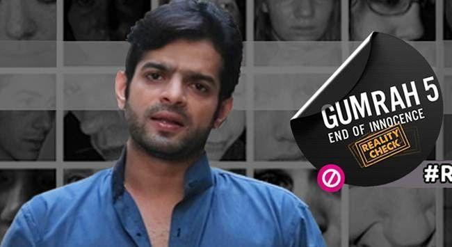 Vikas Gupta Production:Gumrah: End of Innocence (2012-2016)
