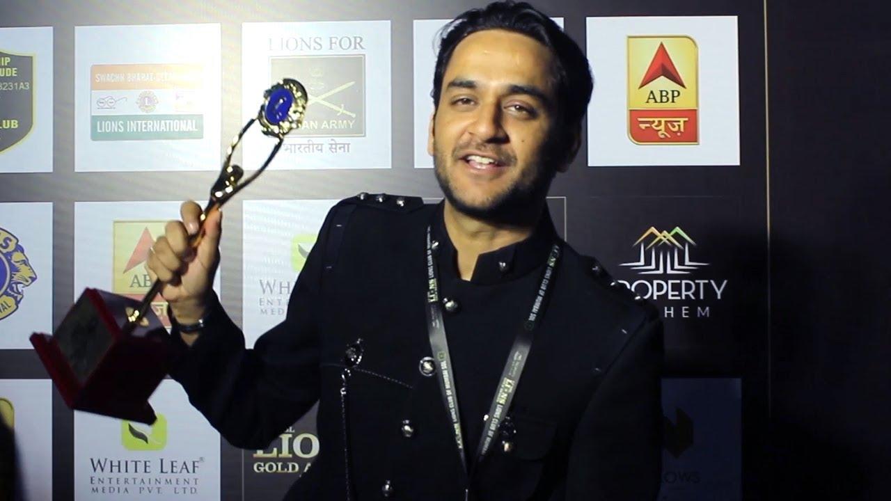 Vikas Gupta Awards and Achievements: