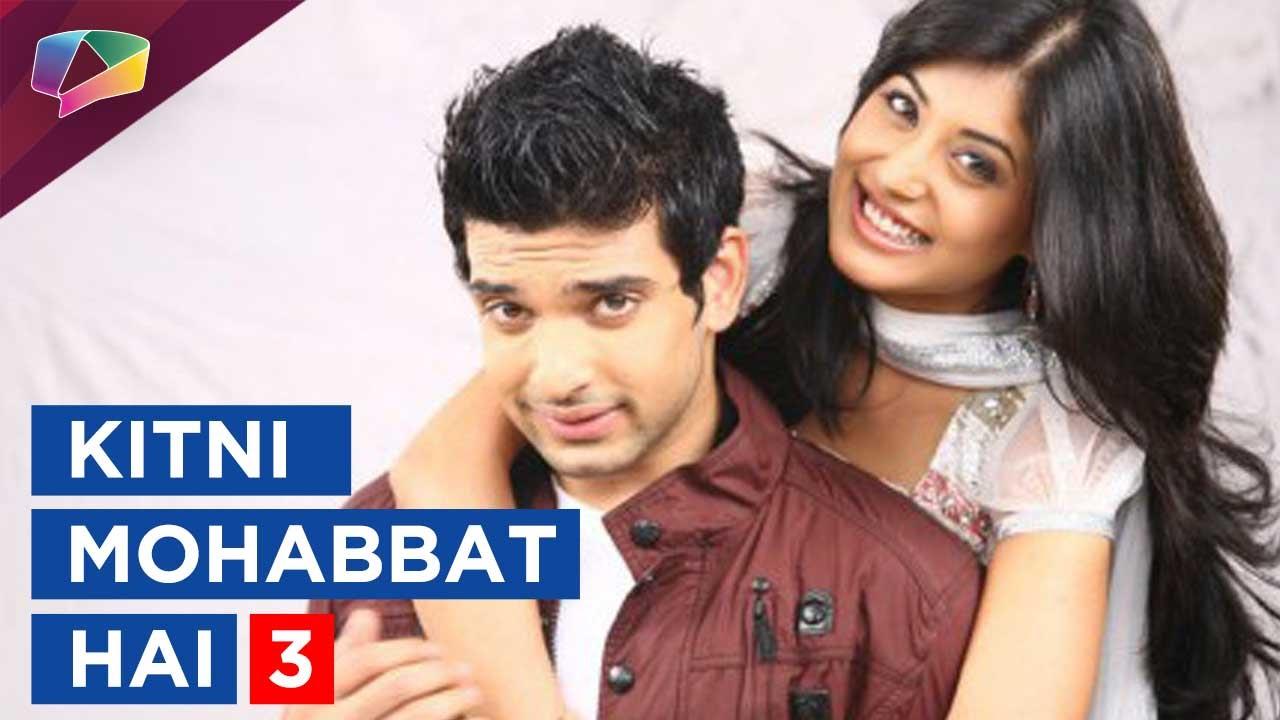 Vikas Gupta TV :Kitni Mohabbat Hai