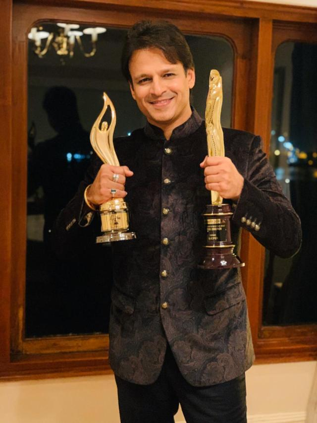 Vivek Oberoi Contribution in films as an actor (year 2002-19):