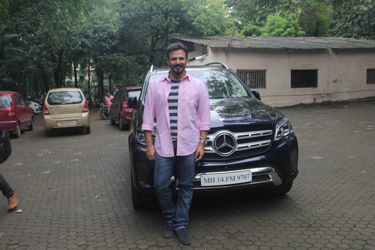 Vivek Oberoi Car Collection: