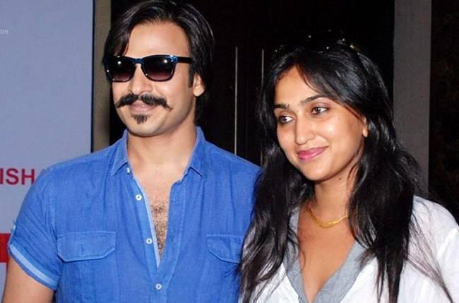 Vivek Oberoi Priyanka Alva