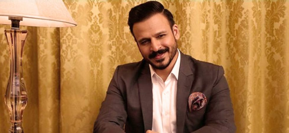 About Vivek Oberoi: