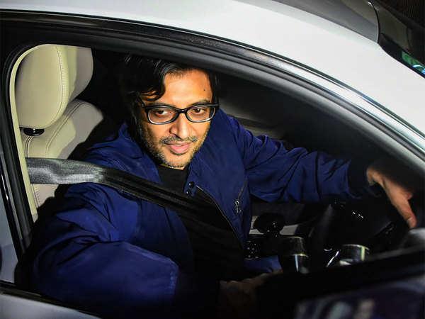 arnab-goswami- Car Collection: