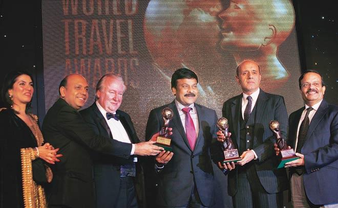 chiranjeevi Awards and Achievements: