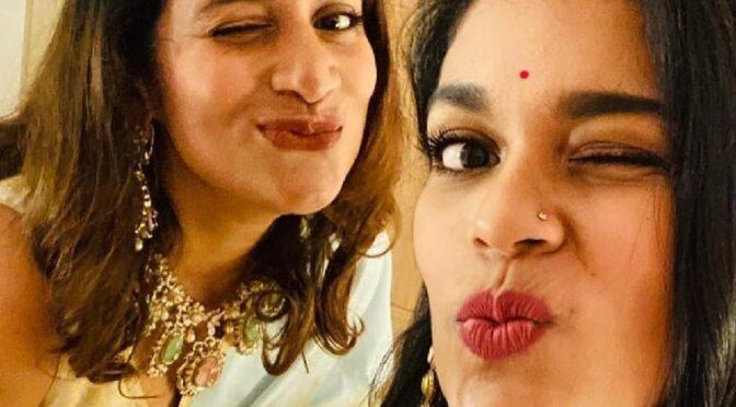 chiranjeevi daughters Chiranjeevi Sreeja | Chiranjeevi Sushmitha