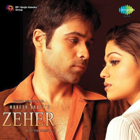 """Bollywood : """"Wo Lamhe"""" song from the Zeher (2005, Bollywood)"""