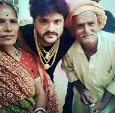 Father :-Mangru Lal Yadav Mother :-N/A